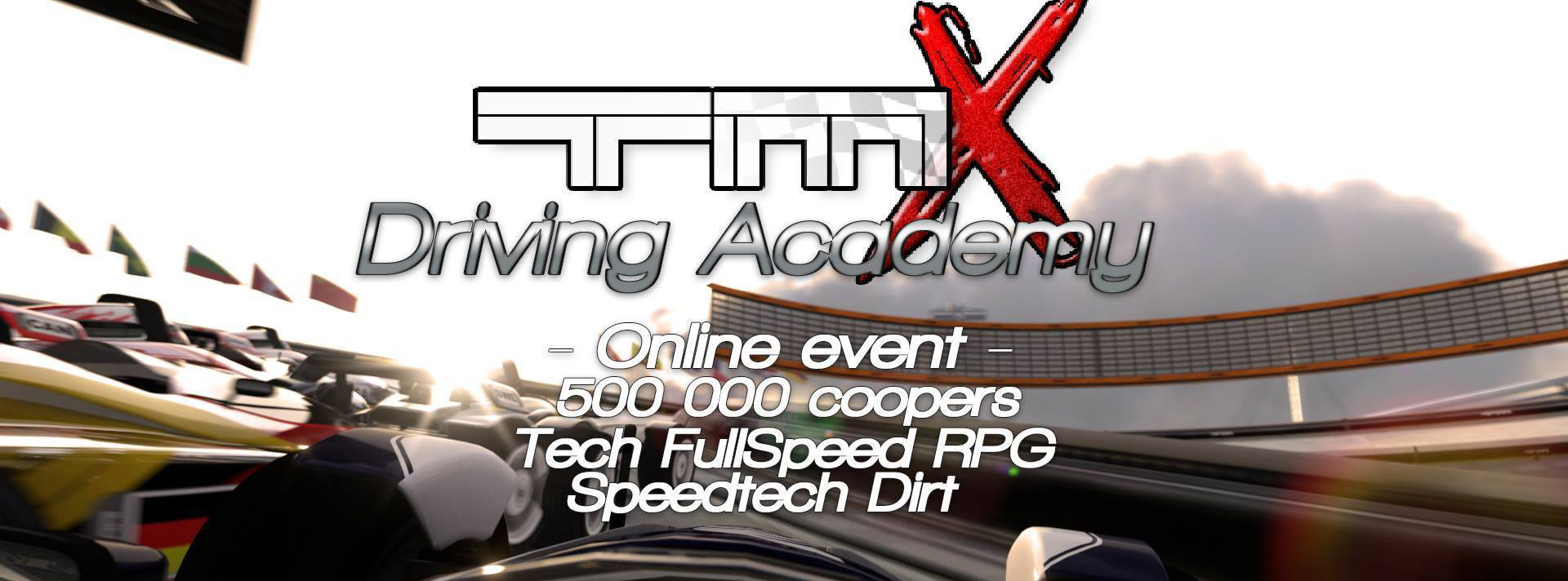 TDA Online Event